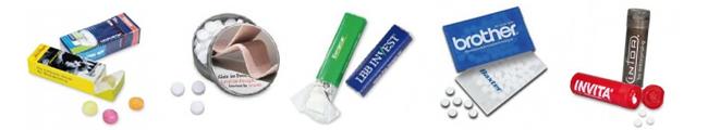 Mints & Sweets