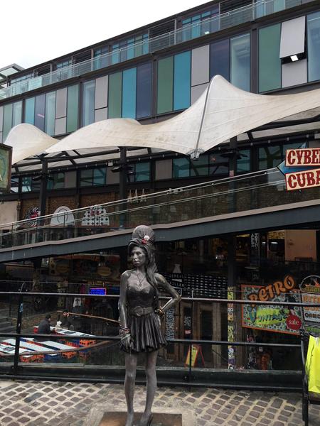 New Fluid Branding offices in Camden