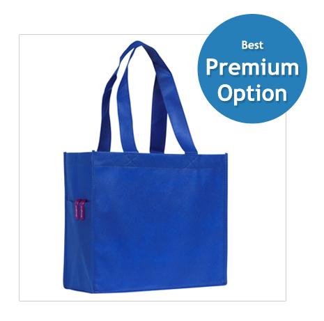 Premium Branded Eco Shopper Bag