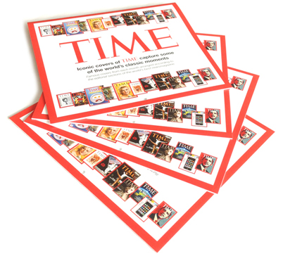 Time Magazine Calendars