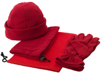 Warm Clothing