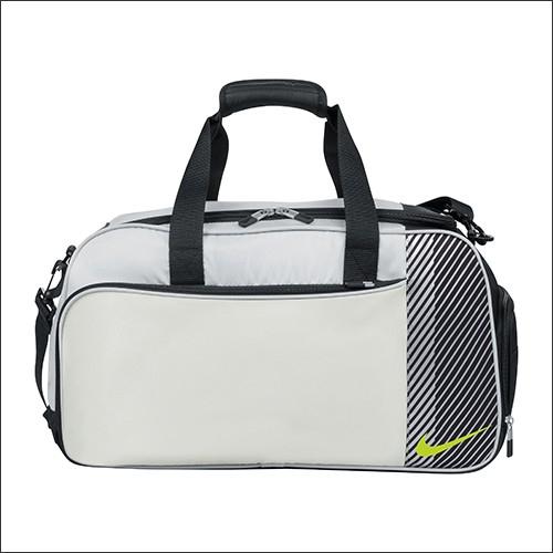 Branded Nike Sports Duffle Bag