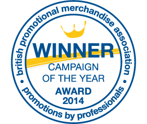 BPMA Campaign of the Year winners 2014