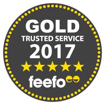 Feefo Gold