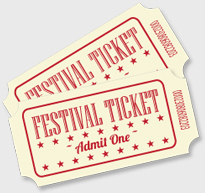 Festival Tickets