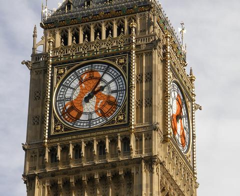 Branding Big Ben