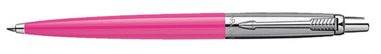 Amy's favourite pen - The Pink Parker