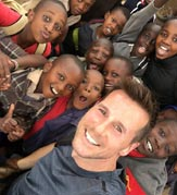 Matt's trip to Kenya