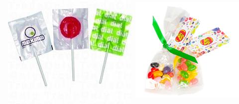 Lollipops & Jelly Beans