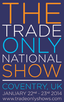 The Trade Only National Show