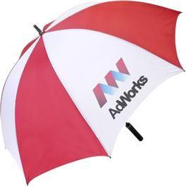 Budget Storm Golf Umbrella