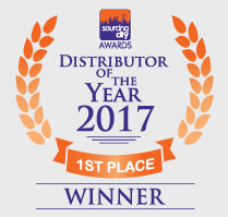 Sourcing City Distributor of the Year