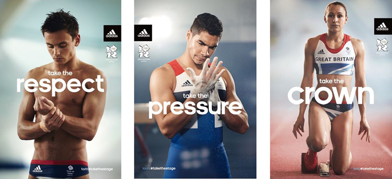 Adidas Posters