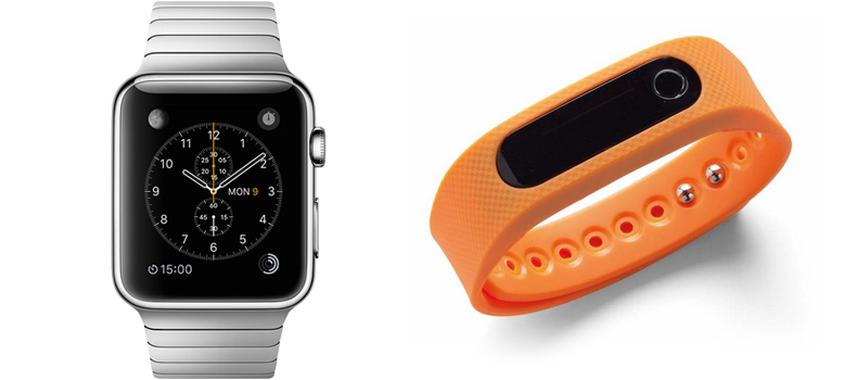 The Apple Watch & Premium Activity Tracker