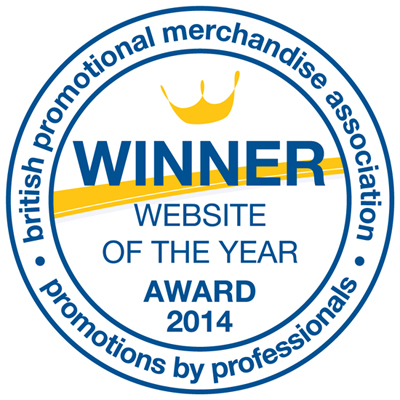 Fluid Branding - 2014 winners of the independently voted for 'Website of the Year' award!