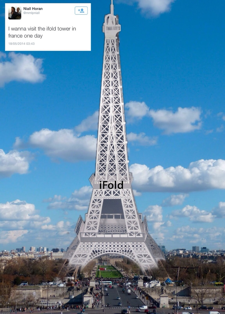 iFold Tower