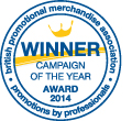 Campaign of the Year Award winners 2014