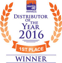 Distributor of the Year 2016