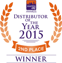 Distributor of the Year 2015