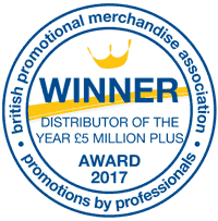 BPMA Distributor of the Year 2017