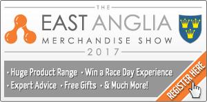 East Anglia Merchandise Show 2017