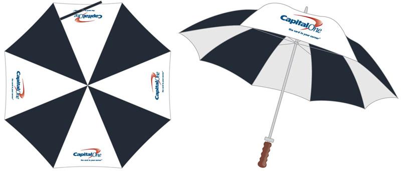 Capital One Umbrella