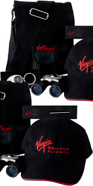 Product Pack for Virgin Balloon Flights