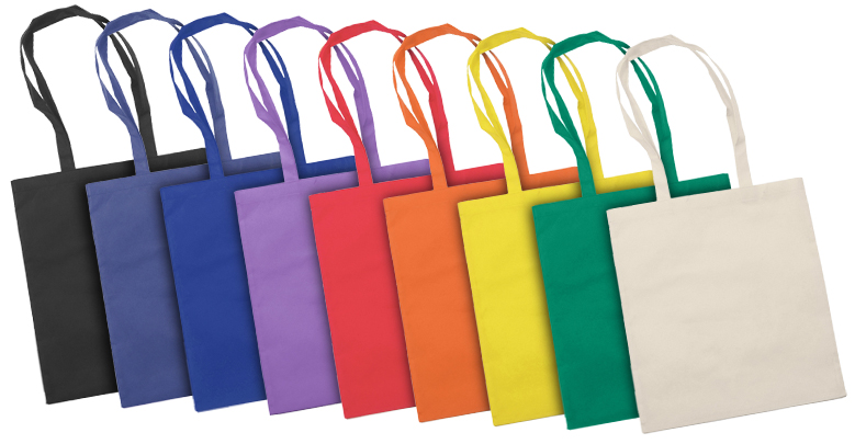 Shopping Bags from Fluid Branding
