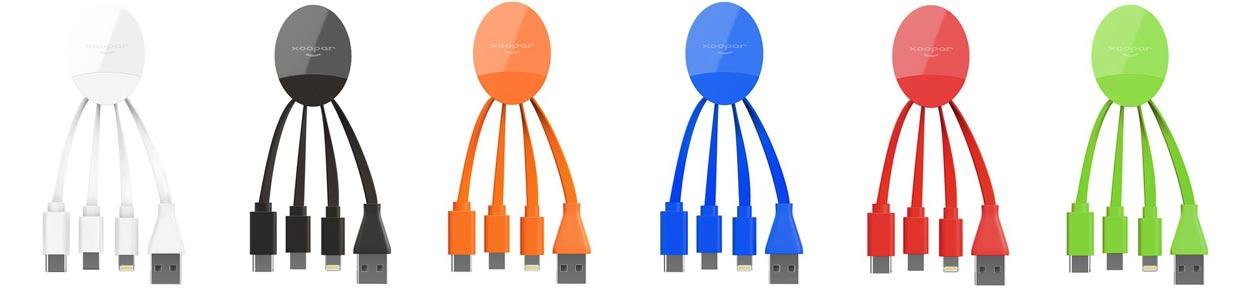 ILO Cable