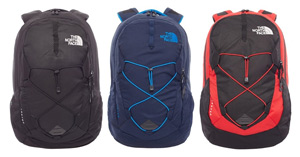 North Face Jester Bags