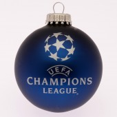 70mm Glass Pantone Matched Bauble