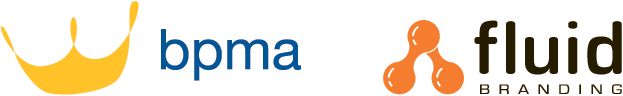 BPMA & Fluid Branding