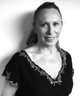Caroline Hare