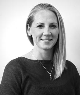 Karen O'Shaughnessy
