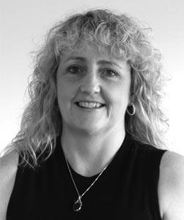 Sue Hendre