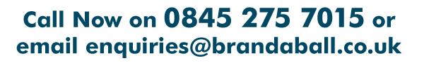 Contact Brandaball