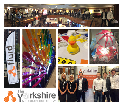 Images from The Yorkshire Merchandise Show