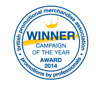 Winner - Campaign of the Year 2014
