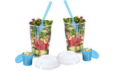 Shakey Salad Set
