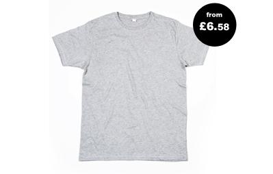 Superstar T-Shirt - from £6.58
