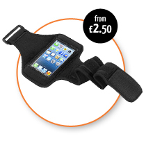 Arm Strap for iPhone 5 - from £2.50