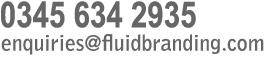 Contact Info for Fluid Branding