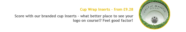 Cup Wrap Inserts