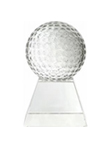 Golfball Trophy