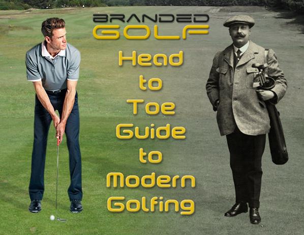 Branded Golf