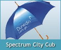 Spectrum City Cub Umbrella